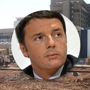 Governo Renzi: la stabilità del cemento