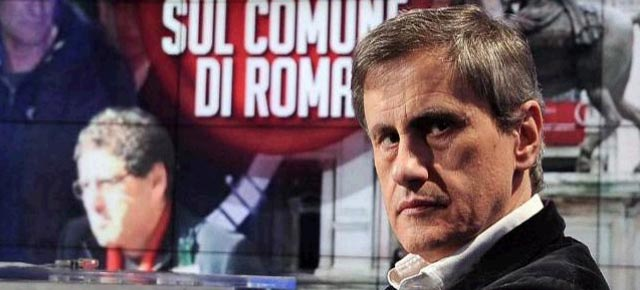 """Italia Nostra: """"La mafia a Roma esiste da anni"""""""