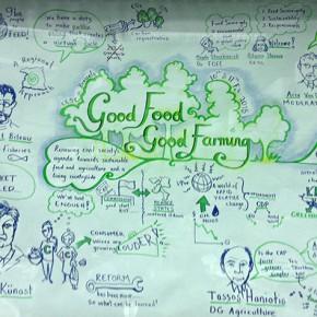 Good Food Good Farming