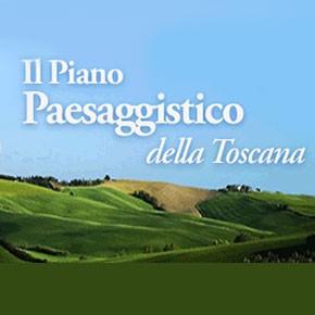 Toscana. Quel monocolore grigio come il cemento