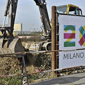 L'esaltazione ipocrita dell'Expo 2015