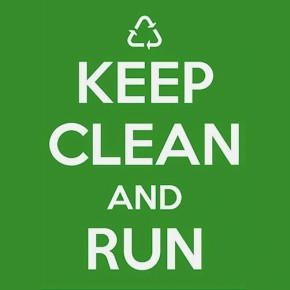 Keep Clean And Run: 400 km per salvare l'ambiente
