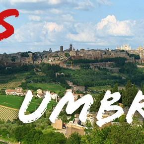 Salviamo il Paesaggio dell'Umbria, intervenga il governo