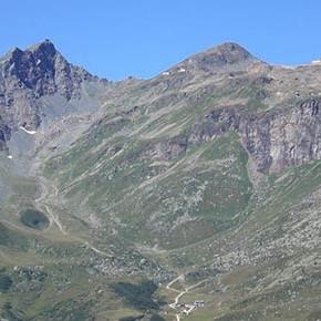 """""""Monocultura"""" dello sci: nuovi impianti sul Monte Rosa, in zona protetta"""