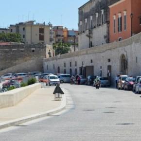 Bisceglie: no alle auto nel centro storico, sì all'area pedonale!