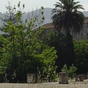 Il parco dentro Caserta