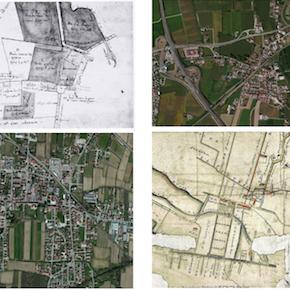 Alla ricerca del paesaggio palladiano: un'indagine sullo stato del paesaggio delle ville venete