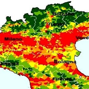 Consumo di suolo: le classifiche in cui è meglio essere agli ultimi posti