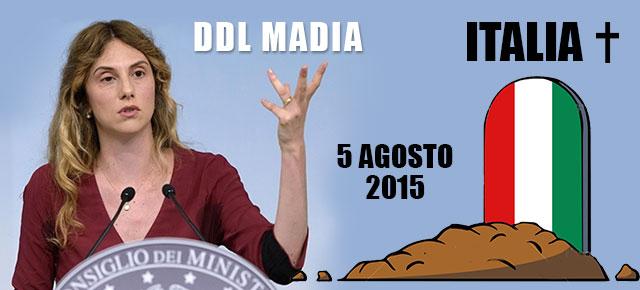 DDL-madia