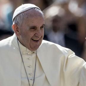 L'Enciclica di Papa Francesco: il paesaggio come identità comune da curare per migliorare la società
