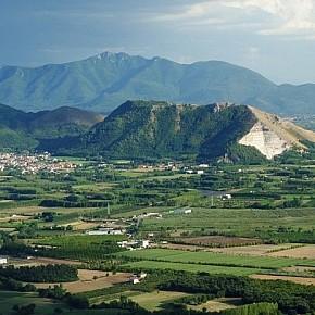 """Un esempio da seguire per la Basilicata, ormai assediata da folli progetti di Green Economy """"deviata"""""""