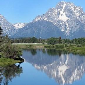 """""""I parchi del futuro"""" secondo CIPRA Italia (Commissione Internazionale per la Protezione delle Alpi)"""