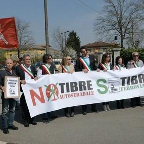 Emilia Romagna controvento! Stop alla Tibre e finanziamenti per il trasporto ferroviario