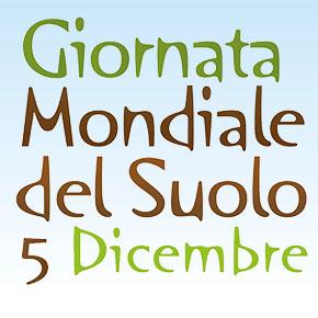 5 dicembre a Roma: Giornata Mondiale del Suolo