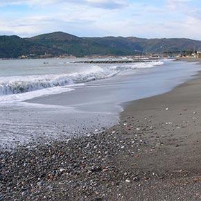 Procedura VAS Piano degli Arenili e della fascia costiera di Sarzana