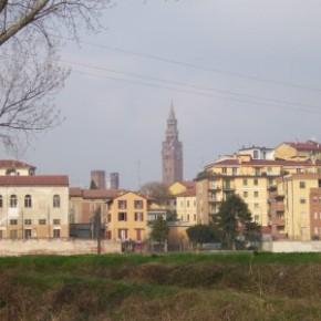 A Cremona prosegue inarrestabile il consumo di suolo