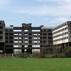 """Il """"Censimento del Cemento"""": una proposta per far respirare il suolo italiano"""
