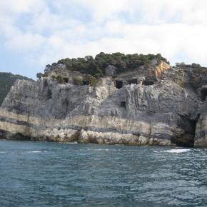 Liguria: salvare e proteggere l'isola Palmaria