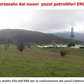Pozzi Caldarosa di Calvello: per il TAR il petrolio prevale sul diritto alla salute e l'ambiente salubre