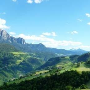 La crisi della natura protetta in Italia