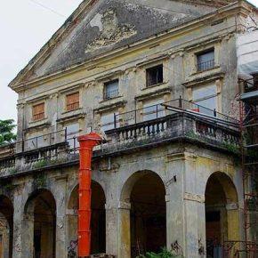 Veneto: appello per salvare Villa Pullè