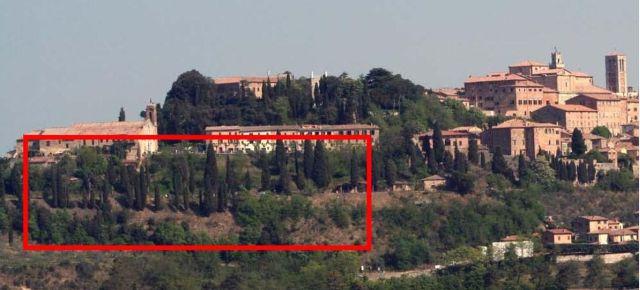 SIP Montepulciano