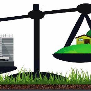 Emilia Romagna: i tanti volti del consumo di suolo, un pericolo che continua ad avanzare