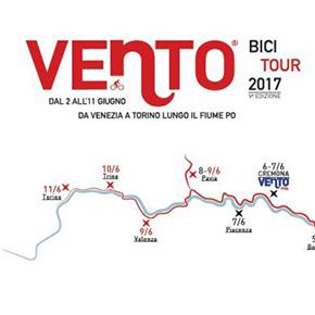 VentoBiciTour2017 - 5a edizione