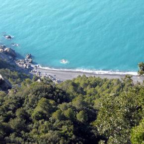 Perché tutelare il Parco di Montemarcello Magra (Spezia)