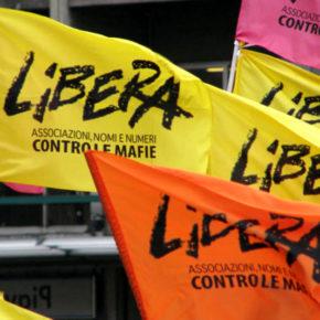 Grave atto intimidatorio nei confronti del coordinatore di Libera Calabria