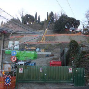 Un parcheggio multipiano sulle Mura Venete, Patrimonio Unesco