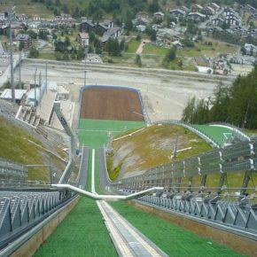 Torino e le Olimpiadi di sci: umano errare, assurdo persistere
