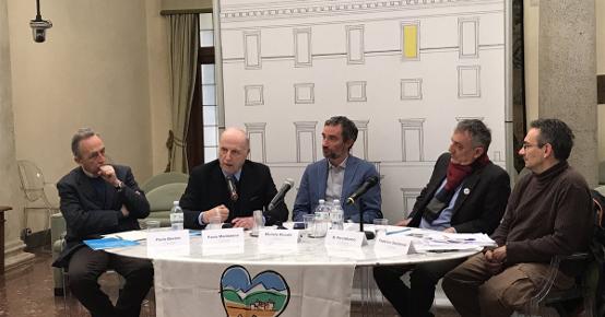Perchè il Forum Salviamo il Paesaggio ha deciso di proporre una propria Legge Popolare per l'arresto del consumo di suolo?