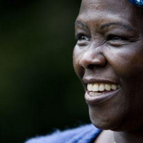 Settima edizione del Premio Donne Pace Ambiente Wangari Maathai