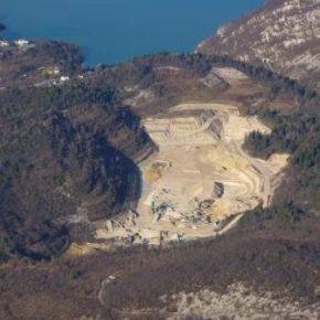 Veneto: la nuova legge regionale sulle Cave e il relativo piano è un vero e proprio pataPRAC regionale