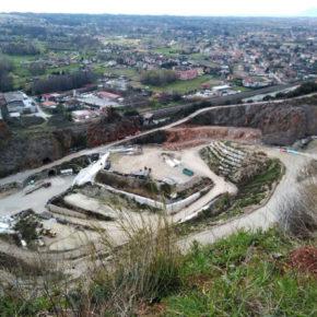 Quali provvedimenti sulla pericolosa discarica dell'Ex Cava Viti di Montignoso e Pietrasanta?