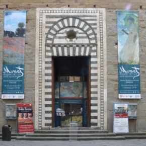 Firenze: una Variante per la degenerazione urbana