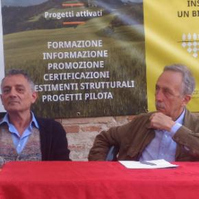 In tutta Italia si moltiplicano le iniziative per illustrare la Proposta di Legge del nostro Forum