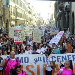 Il Tar del Lazio accoglie il ricorso delle Mamme no inceneritore