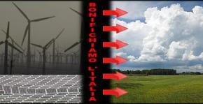 La Strategia Energetica Nazionale deve comprendere anche la salvaguardia del territorio