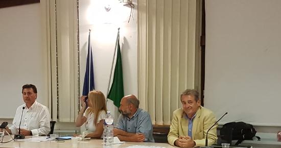 Dalla Sicilia molti stimoli e proposte per tutto il nostro Forum