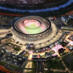 Osservazioni alla variante al PRG per il nuovo Stadio della Roma