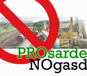 Ma quanti gasdotti vogliono costruire in Sardegna?
