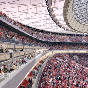 Indagine giudiziaria sul nuovo stadio della Roma. E pare che sia solo l'inizio…