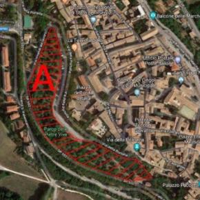 Cingoli, due nuove scuole al posto del Parco della Portella: quando una buona notizia si può trasformare in uno sfregio al paesaggio