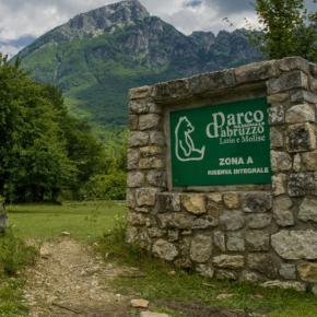 Parco nazionale d'Abruzzo: finalmente una lode… ma solo a metà!
