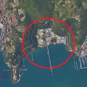 L'impianto di rigassificazione della SNAM a Porto Venere è pericoloso e non va ampliato