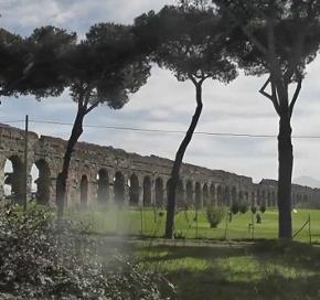 Povera Appia antica, senza soldi e senza sede