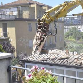 TAV Brescia-Verona: fermiamo quest'opera antieconomica, distruttiva ed impattante