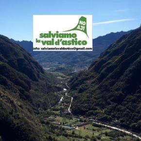 Mettiamo casa in valle! Un progetto per salvare la Val d'Astico
